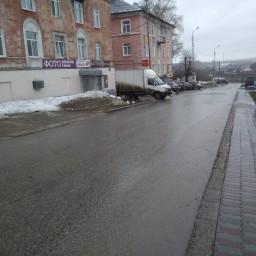 Бегут апрельские ручьи #vsolikamske