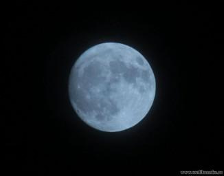 луна 5 апреля