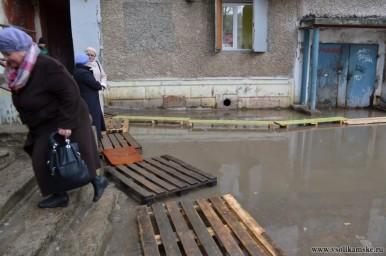 Потоп местного масштаба9985