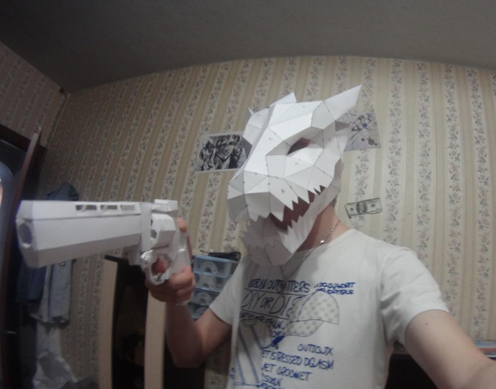 Как я люблю Оригами