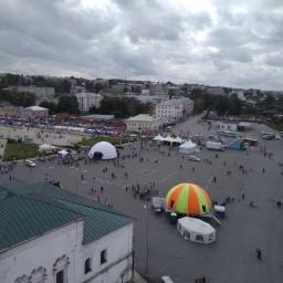 День города Соликамск #vsolikamske