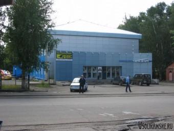 Кинотеатр  Октябрь. 2006 год