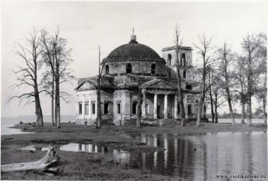 Усолье нач 1966 г Никольская ц.jpg
