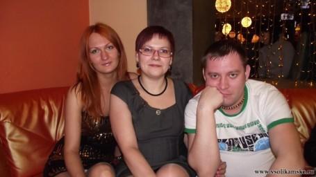 Мои новые друзья - замечательная семейная пара)) За вчерашний день приобрела 5 новых друзей))