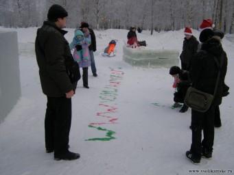 У ёлки в Боровске9332