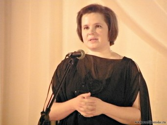 Известная пианистка Мария Мировская (г.Вильнюс)