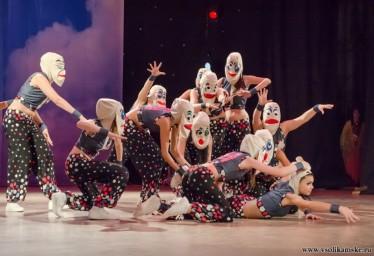 Восточные танцы12991
