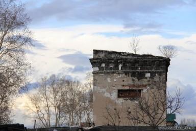 В центре Соликамска
