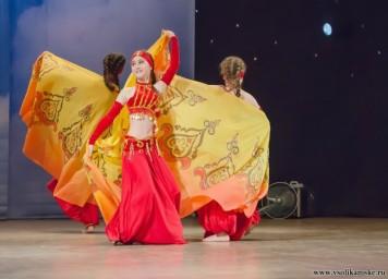 Восточные танцы12994
