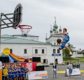 Летающие баскетболисты..12874