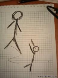 Учусь Рисовать 1
