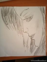 Учусь рисовать 3