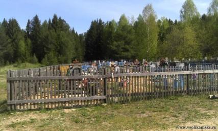 Кладбище Верхнее Мошево10650