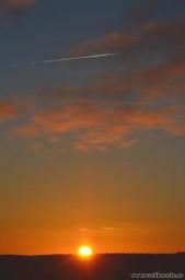 Морозные восходы конца 2012 года12110