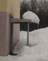 Зима, уходи!