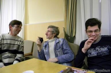 Встреча  за чаем8951