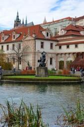 Прогулки по осенней Чехии13113