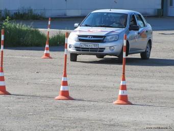 Конкурс автоАС