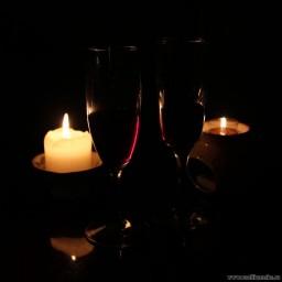 Вечер, свечи, вино...jpg