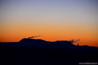 Морозные восходы конца 2012 года12099