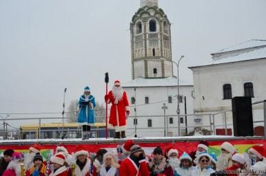 Предновогодний семинар Дедов Морозов и Снегурочек12061