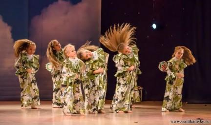 Восточные танцы13004