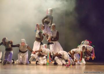 Восточные танцы12999