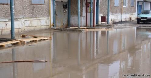 Потоп местного масштаба9986