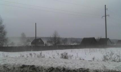 Сегодняшний туман9990