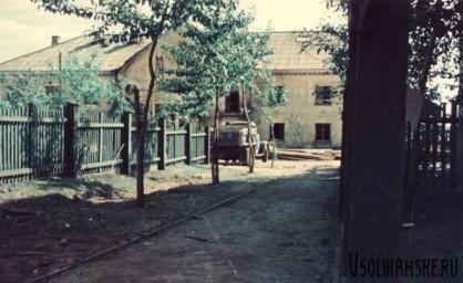 Боровск.  Поликлинника. Вид из-за дома.jpg