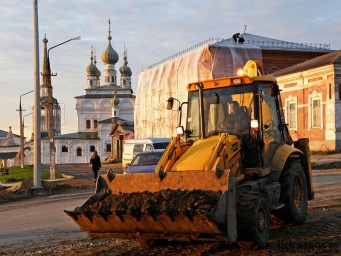 Да светятся дела твои, Соликамск!