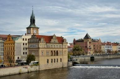 Прогулки по осенней Чехии13117