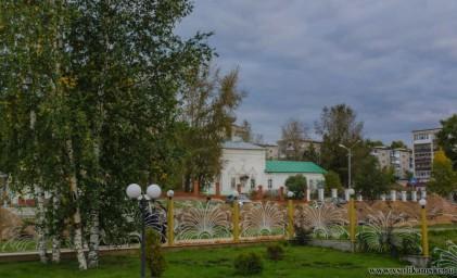 Церковь Жен Мироносец