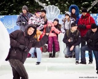 Встреча фотографов 31-го декабря.9456
