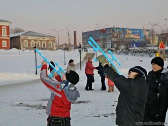 Китайский Новый год по-соликамски9648
