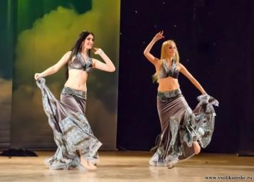 Восточные танцы12997