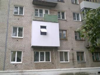 балкон))