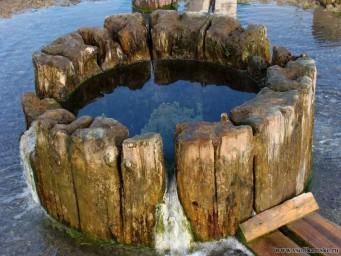 Людмилинская соляная скважина