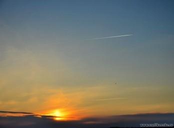 Морозные восходы конца 2012 года12097