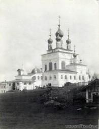 Святотроицкий (летний) собор