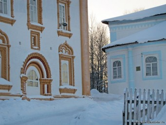 Спасская и Архангельская церкви13047