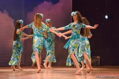 Восточные танцы13003