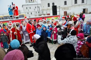 Предновогодний семинар Дедов Морозов и Снегурочек12060