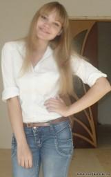 Виктория Махалкина...
