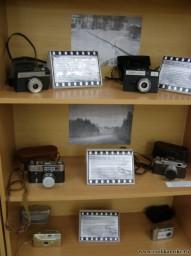 Библиосумерки_Старые фотоаппраты_3