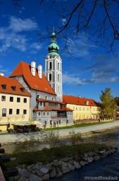 Прогулки по осенней Чехии13110