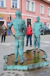 Прогулки по осенней Чехии13114