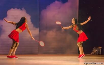 Восточные танцы13001