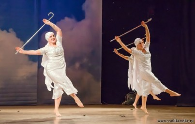 Восточные танцы12998