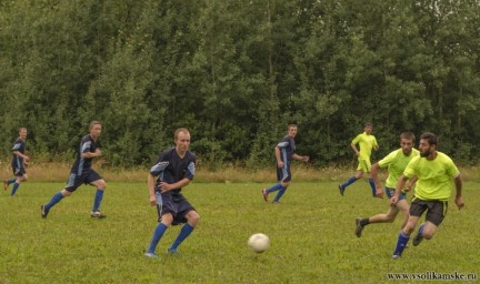 Футбол   13648